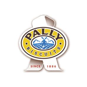 Logo Pally